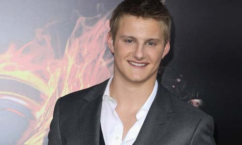 Alexander Ludwig Will Become A Lone Survivor For Peter Berg
