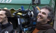 Alfonso Cuarón Denies Fantastic Beasts And Where To Find Them Involvement