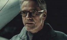 Jeremy Irons Will Be Back For Justice League