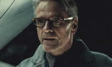 Jeremy Irons Discusses Alfred's Involvement In Justice League