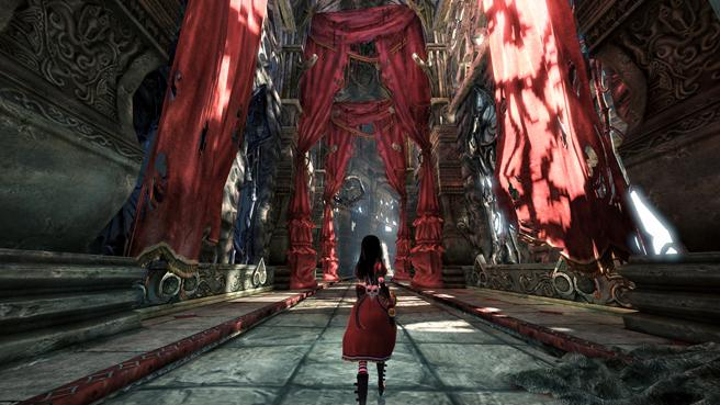 Alice: Madness Returns Review