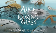 A Great Journey Is Afoot In Full Trailer For Disney's Alice Through The Looking Glass