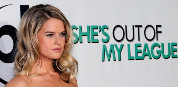 Criminal Adds Alice Eve To Its Cast