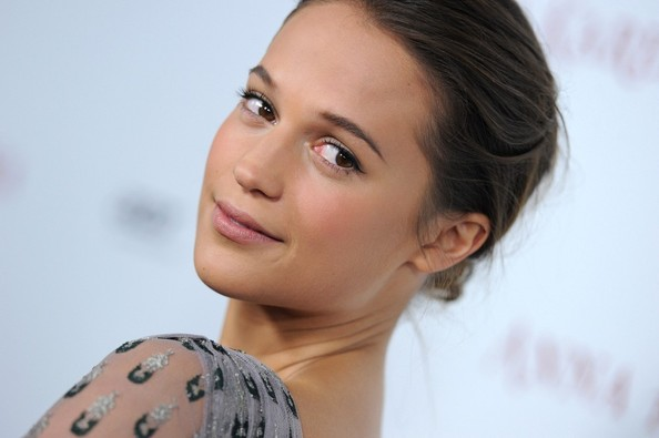 Alicia Vikander Officially Set For Bourne 5, Not In Assassin's Creed