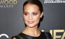 Alicia Vikander Cast As Lara Croft In Tomb Raider Reboot