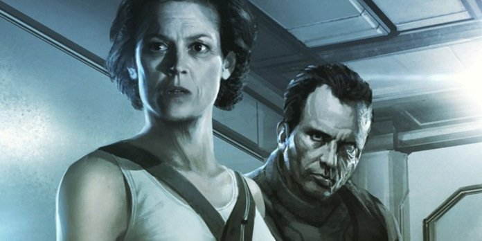 "Neill Blomkamp Announces Alien 5 Is ""On Hold"" Pending Ridley Scott's Prometheus Sequel"