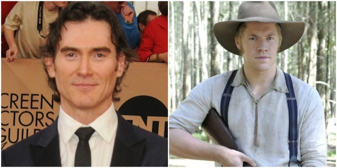 Billy Crudup And Alex England Enlist For Ridley Scott's Alien: Covenant
