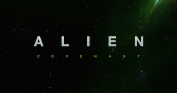 First Alien: Covenant Image Welcomes You Aboard Ridley Scott's New Space Vessel