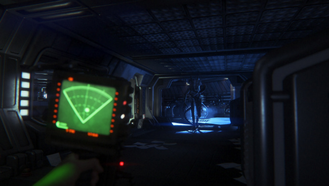 Game Over, Man! Alien: Isolation Is Around 15 Hours In Length