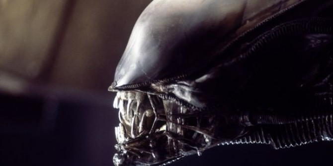 Alien: Paradise Lost Will Reveal What Created Xenomorphs; Ridley Scott Wants Full Control Over Sequels