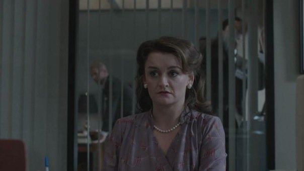 Alison Wright in The Americans