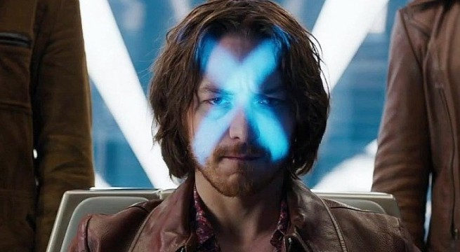 James McAvoy Is Happy To Keep Playing Xavier After X-Men: Apocalypse