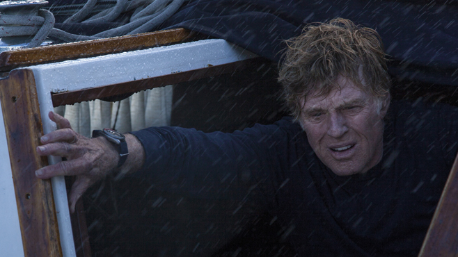 All is Lost Robert Redford 10 Noteworthy Omissions From The 2014 Academy Award Nominations