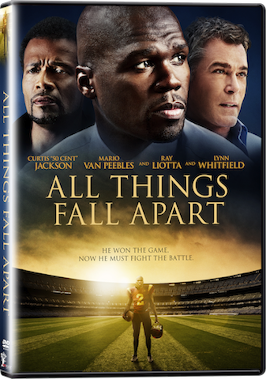 Exclusive Interview With Mario Van Peebles On All Things Fall Apart