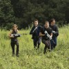 Latest Allegiant Trailer Has Tris And Four Prepare For War