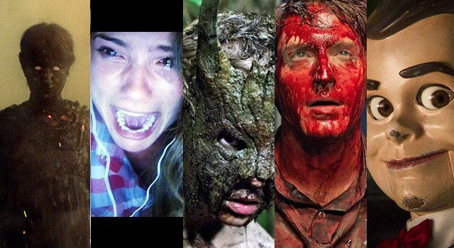 Matt Donato's 7 Runner-Up Horror Films For The Best Of 2015
