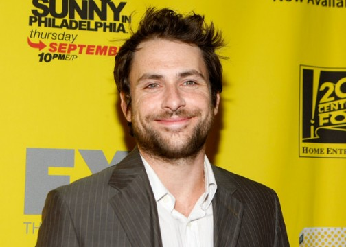 Charlie Day To Join Pacific Rim