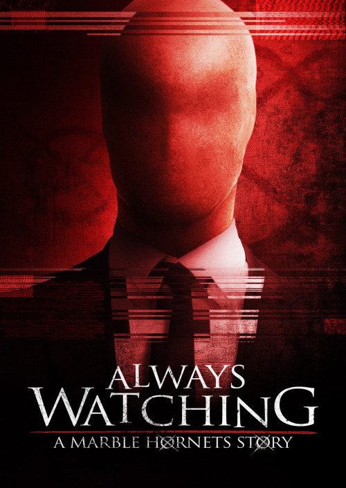 Always Watching: A Marble Hornets Story Review