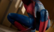 Awesome New Hi-Res Images From The Amazing Spider-Man