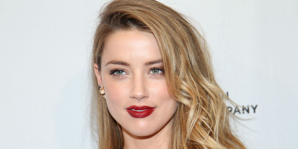 Is Amber Heard's Justice League Role In Jeopardy?
