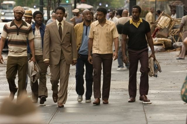 American Gangster1 5 Movies You May Not Know You Know Chiwetel Ejiofor From