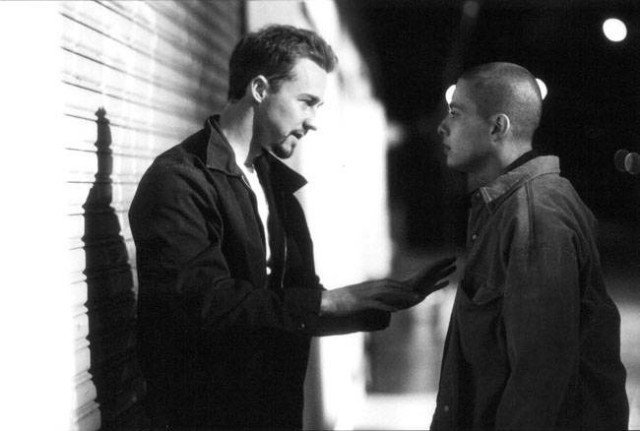 American History X 6 Great Movies About Brotherly Love