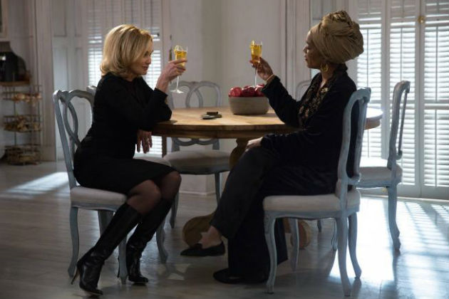 "American Horror Story: Coven Review: ""Protect The Coven"" (Season 3, Episode 11)"