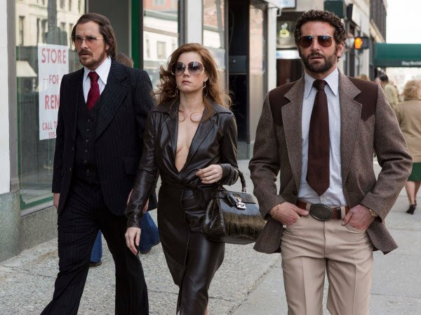 Christian Bale Sleazes It Up In New American Hustle Clip