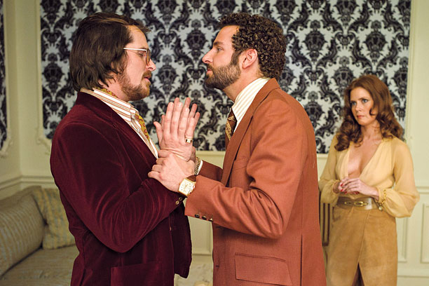 American Hustle Review Its All About Chemistry: Exploring The Best & Worst Cinematic Relationships