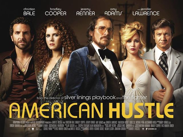 Check Out This Deleted Scene From American Hustle