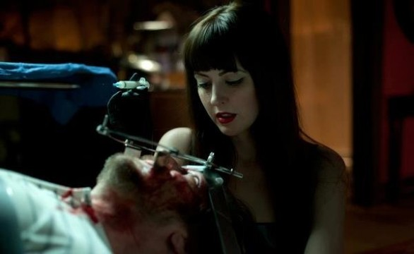 American Mary Blu-Ray Review