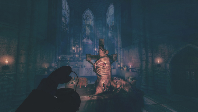 Amnesia A Machine For Pigs From SimCity To DMC: The Most Underrated Games Of 2013