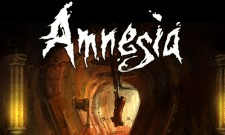 The Nail-Biting Amnesia Series Is Coming To PlayStation 4 On November 22
