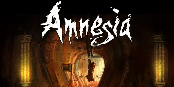 First Official Details For Amnesia: A Machine For Pigs Released
