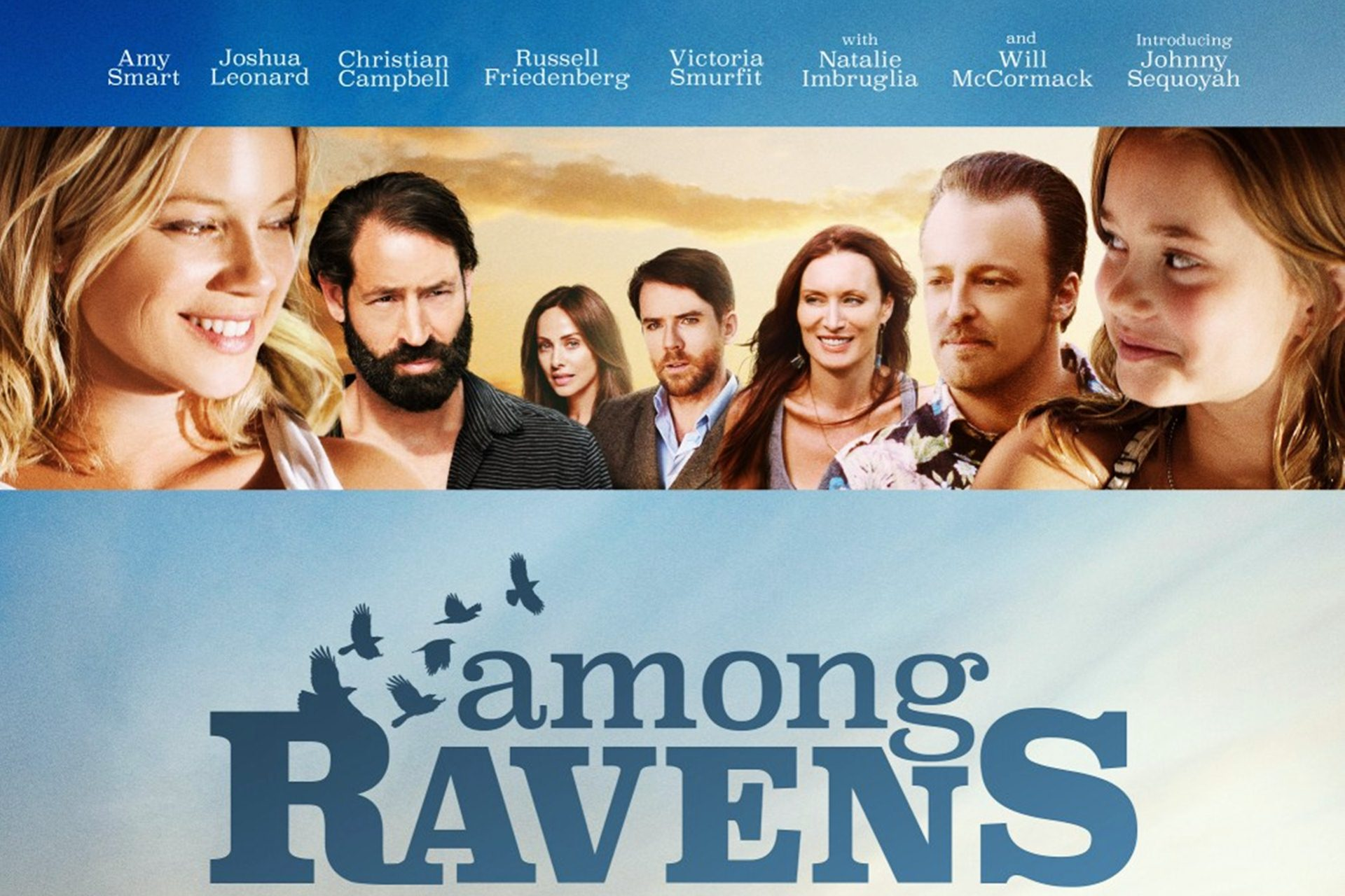 Among Ravens Review