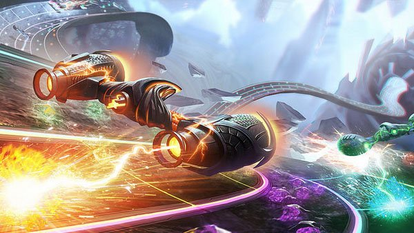 Amplitude Delayed Into Early 2016