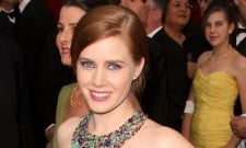 Amy Adams Joins The Cast Of P.T Anderson's The Master