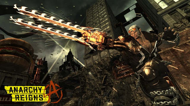 Anarchy Reigns Delayed To 2013, Platinum Games Apologizes