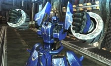 You Got Your Transformers In My Anarchy Reigns!