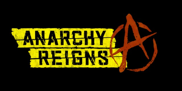 Craziness From Platinum's Anarchy Reigns