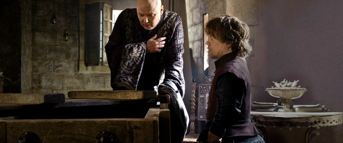 "Game Of Thrones Review: ""And Now His Watch Is Ended"" (Season 3, Episode 4)"