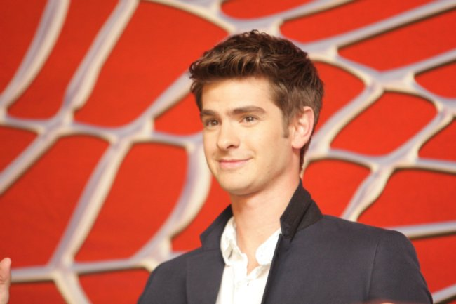 Andrew Garfield Linked To A Lead Role In Indie Drama 99 Homes