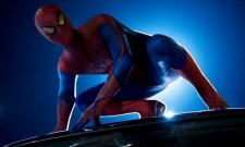 Awesome New Billboard For The Amazing Spider-Man