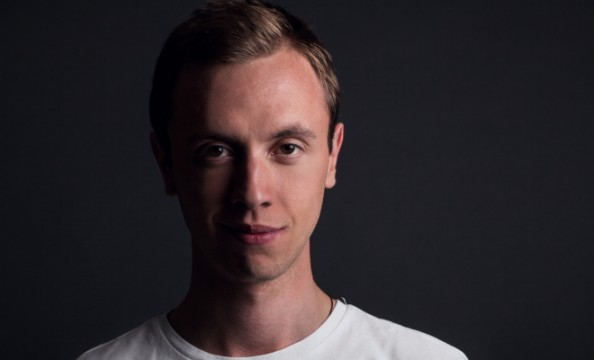 Andrew Rayel's Newest Single Is Winter's Trance Anthem