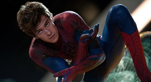 Final Trailer For The Amazing Spider-Man To Play With The Avengers