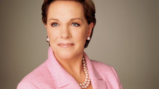 Julie Andrews May Join The Wolf Of Wall Street