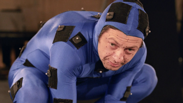 AndySerkis 620x350 10 Actors We Would Like To See In J.J. Abrams Star Wars: Episode VII