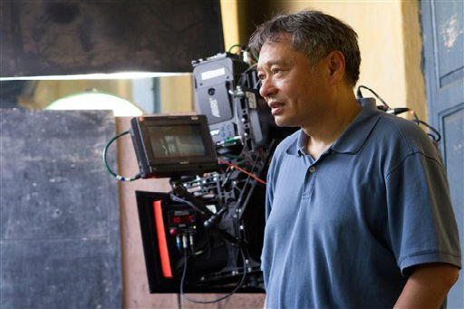 Ang Lee Ang Lee Still Wants To Direct Angelina Jolie In Cleopatra