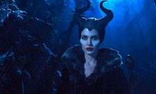 New Maleficent Trailer Has Dragons, Fairies And Battles Galore