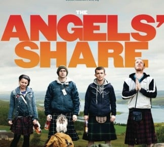 The Angels' Share Review